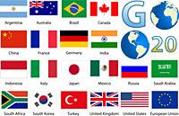 El G20 solicita fecha límite para concluir el proyecto de convergencia entre IASB y FASB