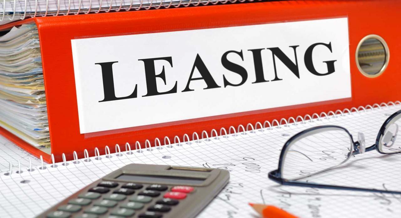 """El """"leasing"""" inmobiliario: definición, ventajas, contabilización y tratamiento fiscal"""
