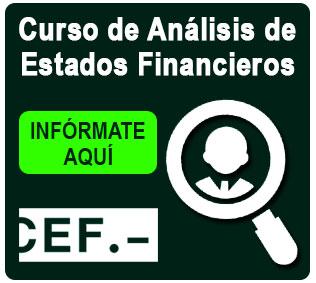 Curso Monográfico sobre Análisis de Estados Económico-Financieros