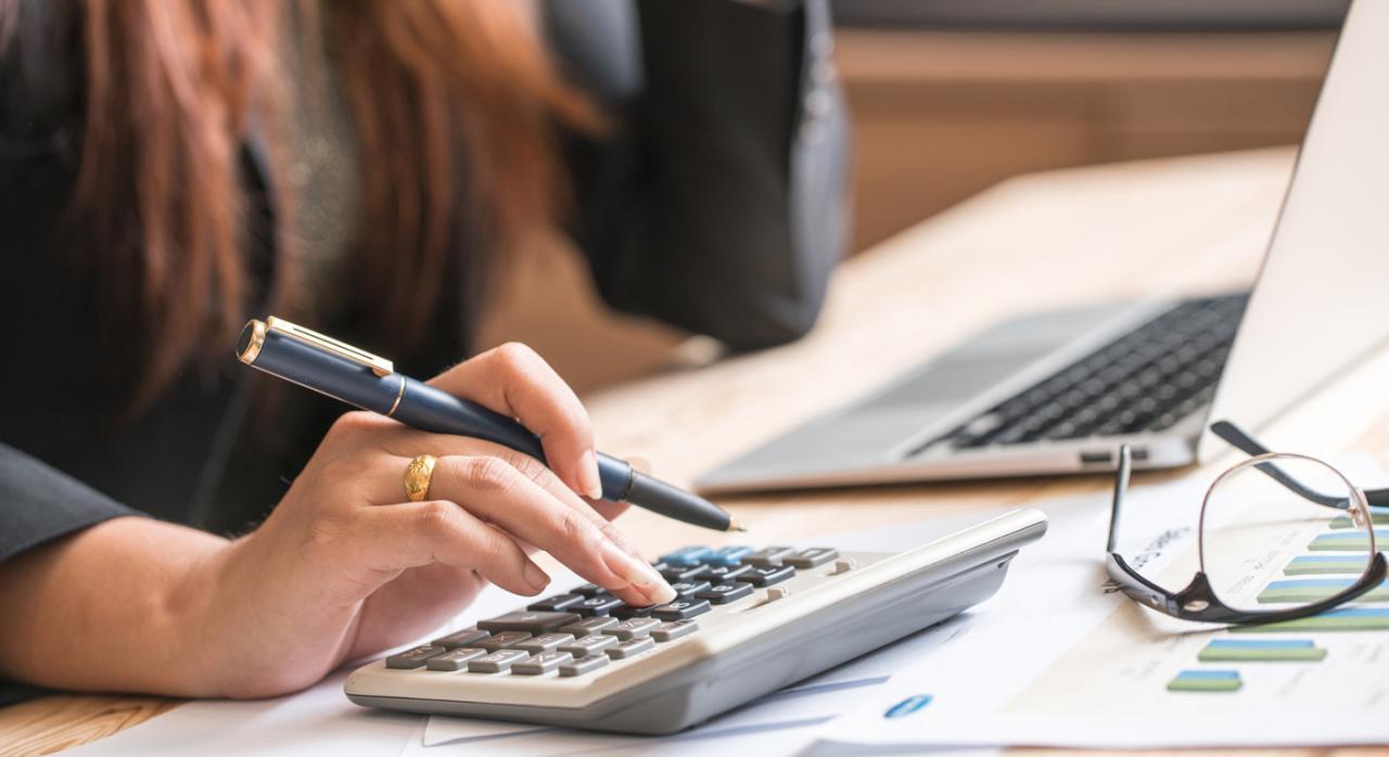 La profesión de auditor de cuentas