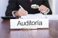 Publicadas dos consultas de auditoría