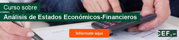 Curso sobre Análisis de Estados Econónimos-Financieros