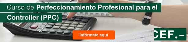 Curso de Perfeccionamiento Profesional para el Controller (PPC)