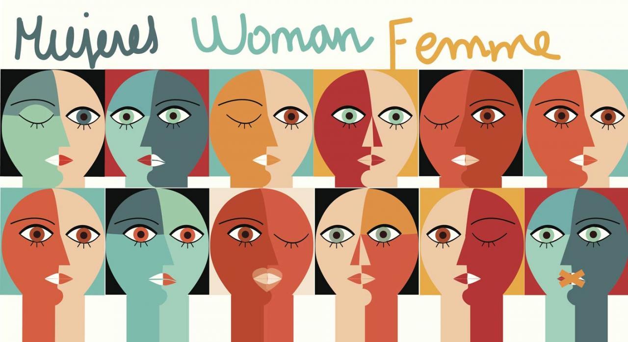 Igualdad mujeres