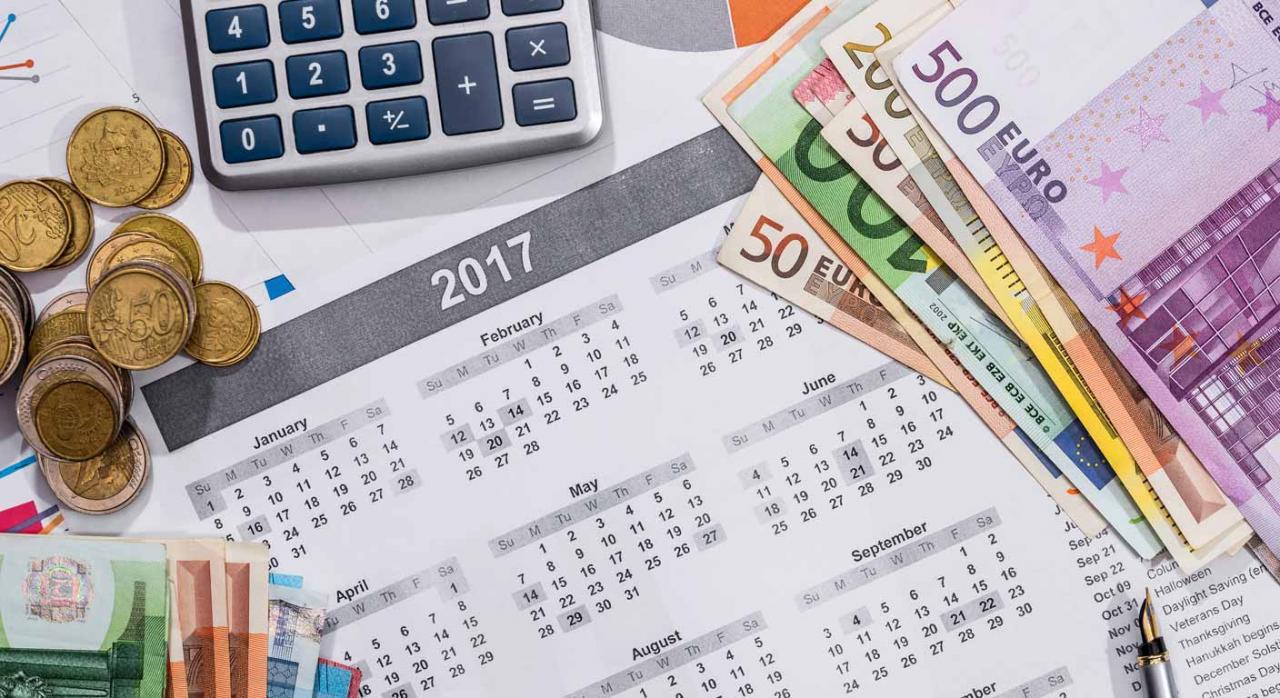 Correcta imputación de los ingresos y gastos al ejercicio