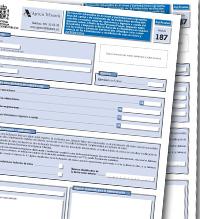 Proyecto de Orden de nuevo modelo 187: declaración informativa y de resumen anual de retenciones e ingresos a cuenta por operaciones de adquisición y enajenación de acciones y participaciones