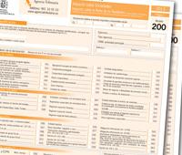 Proyecto de Orden Modelos de declaración del Impuesto sobre Sociedades 2013