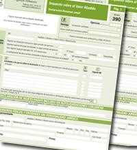Proyecto de Real Decreto de modificación de los Reglamentos de IVA y del General de las actuaciones y los procedimientos de gestión e inspección