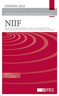 NIIF 2012: un conjunto de la edición electrónica e impresa—ahora disponible
