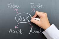 ¿Cuáles son los principales riesgos financieros a los que se enfrentan las empresas?